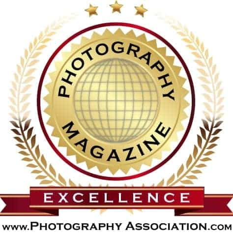 Excellence Award In Wedding Photography Honoring the Greatest Achievements in Professional Photography