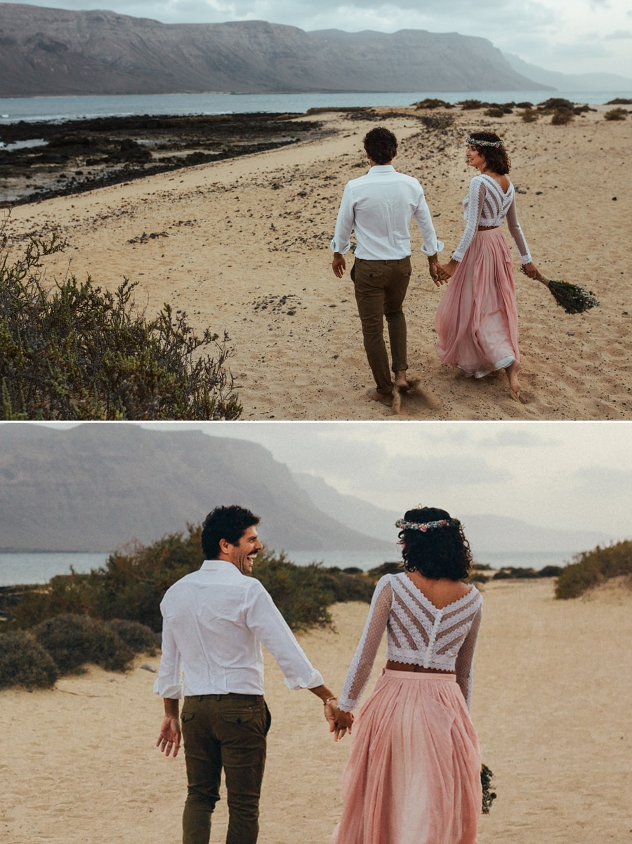 wedding session canary islands