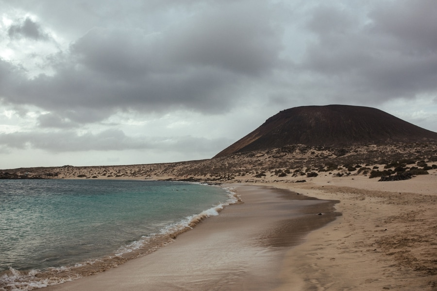 la graciosa canary islands