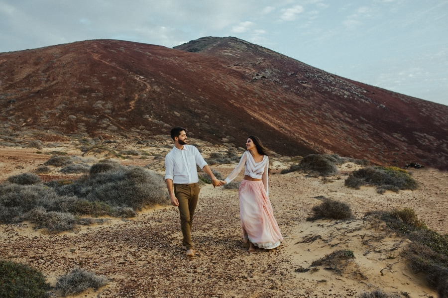 wedding photographer canary islands