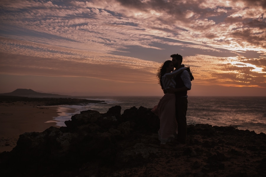 wedding photos canary islands