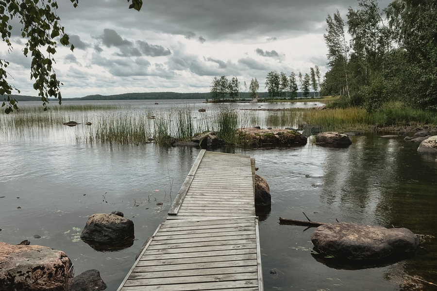 AMAZING PLACE FOR SHOOTING - FINLAND - Land of a thousand lakes & islands